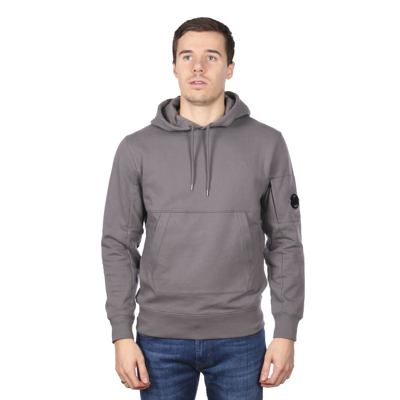 C.P. Company hoodie donkergrijs