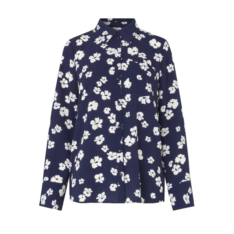 baum und pferdgarten blouse bloem