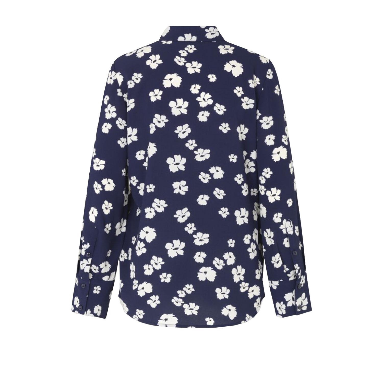 baum und pferdgarten blouse bloem achter