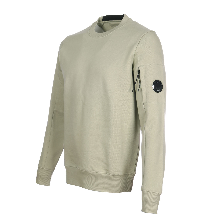 C.P. company sweater groen zij