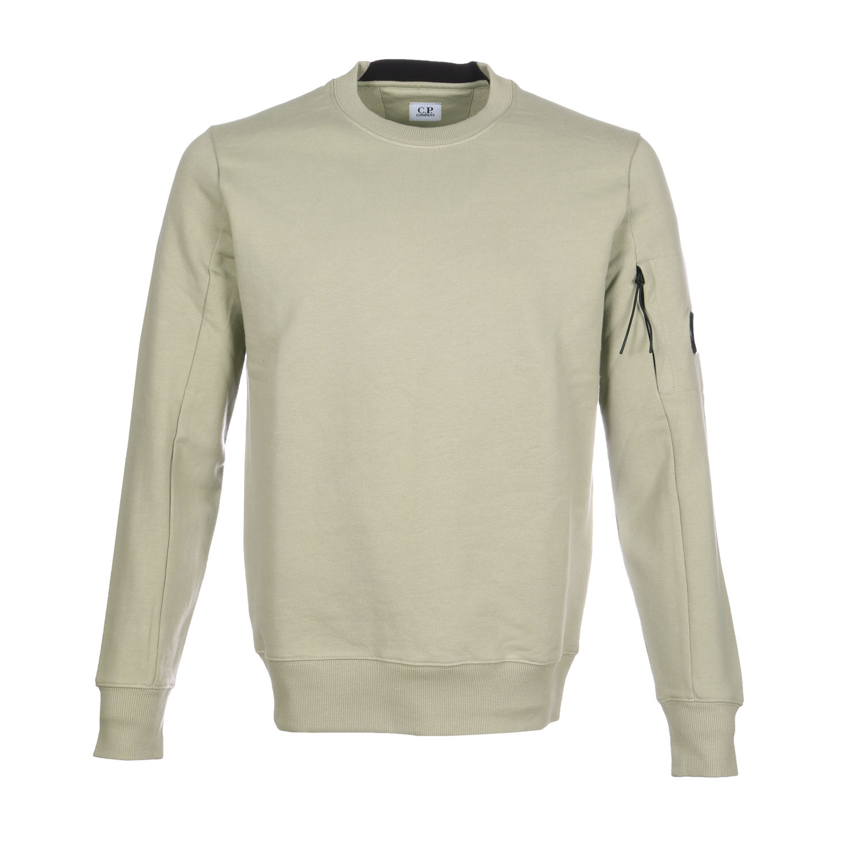 C.P. company sweater groen