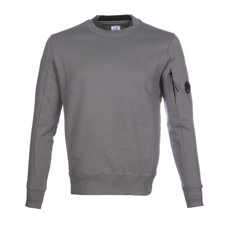 C.P. company sweater donkergrijs