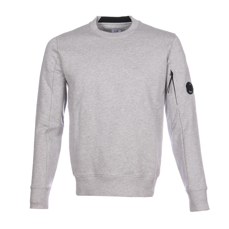 C.P. company sweater grijs melange