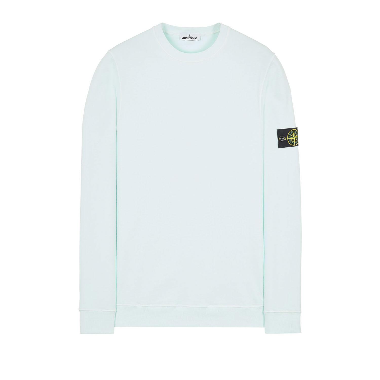 Stone Island sweater trui mintgroen