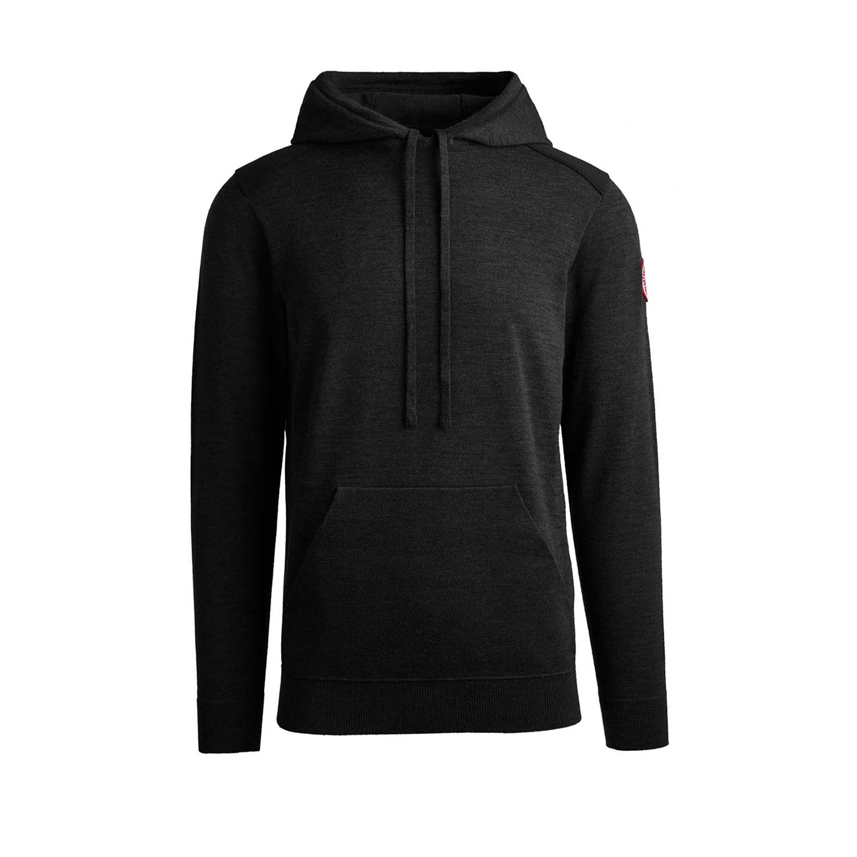 Canada Goose hoodie zwart